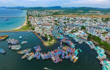 Kiên Giang thu hồi hơn 120 ha đất để triển khai 15 dự án hạ tầng