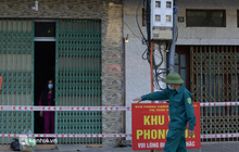 """CDC Hà Nội: """"Ổ dịch tại huyện Quốc Oai hết sức phức tạp, chưa rõ nguồn lây, F1 đông"""""""