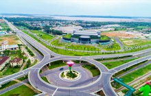 Quảng Nam quy hoạch phân khu xây dựng khu công nghiệp công nghệ cao 310ha