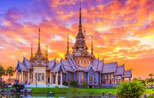 Nhiều quỹ đầu tư Thái Lan thắng lớn trên thị trường chứng khoán Việt Nam trong năm 2021