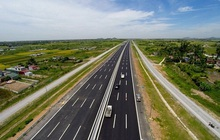 Phê duyệt đầu tư mở rộng tuyến đường gần 1.000 tỷ dài 20km nối Mỹ Xuân với Bình Châu (Xuyên Mộc)