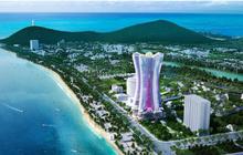 Diễn biến mới về dự án khách sạn căn hộ du lịch hơn 3.500 tỷ tại Bà Rịa – Vũng Tàu