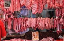 Giá thịt heo tại Trung Quốc sẽ giảm tiếp