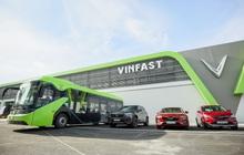 Xe bus điện VinBus bắt đầu vận hành tại Phú Quốc