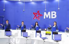 MB báo lãi trước thuế gần 12.000 tỷ đồng trong 9 tháng đầu năm