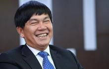 """Giải mã chuyện """"vua thép ASEAN"""" Trần Đình Long tham vọng làm điều hòa, tủ đông quy mô tỷ đô lớn nhất Việt Nam, thậm chí đem 50% đi xuất khẩu"""