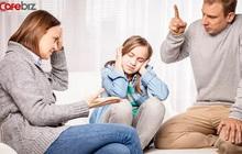 Trải qua một trận dịch bệnh, tôi nhận ra: Một gia đình giàu có không thể hiện bằng tiền, mà là mọi người sống khoẻ mạnh!