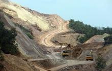 Kịp thời 'cứu' nguồn vật liệu thi công cao tốc Bắc Nam