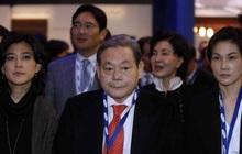 Gia tộc Samsung tổng lực trả thuế thừa kế: Mẹ và hai em gái bán cổ phần, riêng 'thái tử' Lee Jae-yong trả bằng tiền mặt và bán nhà