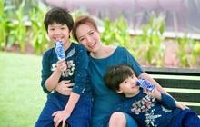 Nutricare ra mắt sản phẩm mới: Sữa tươi bổ sung sữa non Meta Fresh