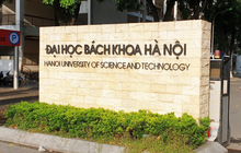Danh sách 5 đại học Việt Nam vào top trường ở các nền kinh tế mới nổi