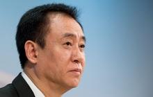 """Trung Quốc yêu cầu tỷ phú Hứa Gia Ấn dùng """"tiền túi"""" để thanh toán các khoản nợ của Evergrande"""