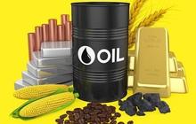 Thị trường ngày 27/10: Giá dầu cao nhất kể từ năm 2014, vàng giảm, đường, cà phê tiếp tục tăng