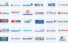 Nợ xấu bất ngờ tăng mạnh tại nhiều ngân hàng trong quý 3