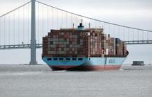 Tàu container chạy bằng pin thắp hy vọng cho chuỗi cung ứng, tiên đoán của Elon Musk thành sự thực?