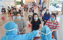 Quảng Nam phát hiện 159 trường hợp test nhanh dương tính với SARS-CoV-2 tại một trường học