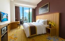 Giá phòng khách sạn Tp.HCM giảm gần 30% so với cùng kì năm ngoái