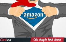 3 'siêu năng lực' của Jeff Bezos giúp tạo dựng nên siêu doanh nghiệp Amazon, quan trọng là bạn có thể học được!