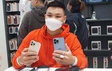 Apple âm thầm siết quy định bảo hành, người mua iPhone VN/A trôi nổi có thể bị từ chối bảo hành