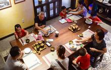 TP HCM chính thức ban hành quy định về kinh doanh dịch vụ ăn uống