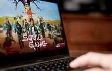 Trung Quốc cấm từ khóa 'Squid Game' trên các nền tảng thương mại điện tử