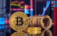 USD, Bitcoin, vàng cùng lao dốc