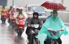 Đón không khí lạnh tăng cường, ngày mai Hà Nội mưa lạnh trở lại