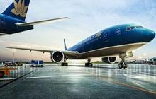 Cổ phiếu Vietnam Airlines vào diện kiểm soát, chỉ được giao dịch phiên chiều từ ngày 3/11