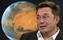 Chỉ 2% tài sản đã đủ giúp cả thế giới thoát nạn đói nhưng Elon Musk chọn dốc hết tiền… lên sao Hỏa