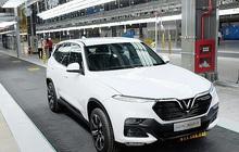Báo Nhật nói gì khi VinFast dần bước vào thị trường phương Tây, cạnh tranh với các 'ông lớn' Tesla, Volkswagen?