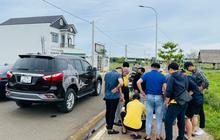 Nhà đầu tư rục rịch đi xem đất nền tỉnh lân cận Sài Gòn sau giãn cách