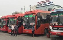 Hà Nội khẩn tìm người trên xe khách từ TP.HCM về bến xe Nước Ngầm