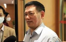 Bộ trưởng Hồ Đức Phớc: Xem xét gói 10.000 - 20.000 tỉ đồng hỗ trợ lãi suất cho doanh nghiệp