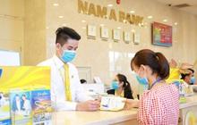 NamABank báo lãi trước thuế 9 tháng đầu năm hơn 1.400 tỷ đồng, gấp 3,6 lần cùng kỳ