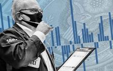 Lợi suất tăng vọt lên mức cao nhất trong nhiều năm, nhà đầu tư trái phiếu toàn cầu chao đảo trước những gói kích thích chưa từng có