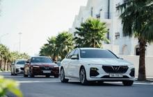Thị trường ôtô Việt Nam vươn lên thứ tư Đông Nam Á