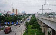 Nhiều dự án giao thông hạ tầng trọng điểm tại Tp.HCM chờ giải ngân