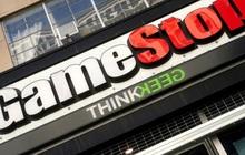 Thay thế nhân vật cấp cao trong ban lãnh đạo, cổ phiếu GameStop vừa tăng gấp đôi