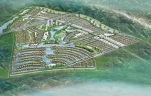 """""""Siêu dự án"""" 10.000 tỷ của đại gia kín tiếng Hà Thành bị điều chỉnh quy hoạch"""