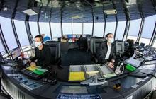 Sản lượng điều hành bay dịp Tết chỉ gần 30% cùng kỳ