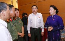 Những nhân sự chủ chốt ở Quốc hội sẽ chuyển giao trong nhiệm kỳ mới