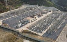 Đóng điện TBA 220kV Mường Tè với tổng đầu tư hơn 436 tỷ đồng