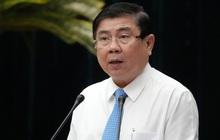 """Chủ tịch UBND TP HCM: """"Tôi nhận nhiều tin nhắn về """"hung thần"""" karaoke lúc 10 giờ đêm"""""""