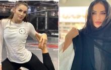 Nữ võ sĩ khốn khổ chỉ vì vẻ ngoài quá xinh đẹp: Liên tục bị làm phiền, tài khoản MXH tràn ngập lời cầu hôn