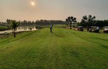 """Giới nhà giàu Hàn Quốc mạnh tay chi hơn 2.000 USD cho dịch vụ """"cách ly chơi golf"""": 14 ngày trôi qua tựa như thiên đường"""