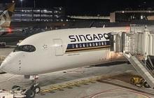 """Bí mật ẩn sau 6 chiếc ghế luôn """"cháy vé"""" của hãng hàng không Singapore Airlines"""