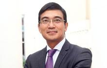 Ông Lê Hải Trà được bổ nhiệm làm Tổng Giám đốc HoSE