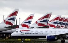 Nỗi buồn ngành hàng không: Công ty mẹ British Airways báo lỗ 9 tỷ USD trong năm 2020, thừa nhận không thể đưa ra nhận định về tương lai