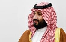 Mỹ trừng phạt Ả Rập Saudi