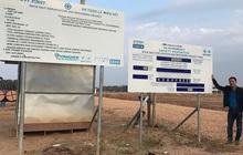 Bị phong toả một loạt tài sản, Vinachem muốn chuyển nhượng vốn tại Dự án Muối mỏ Lào
